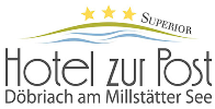 Logo Hotel zur Post***s