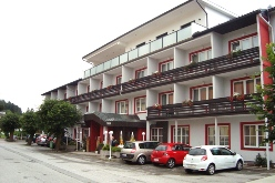 Hotel Thier in Mönichkirchen